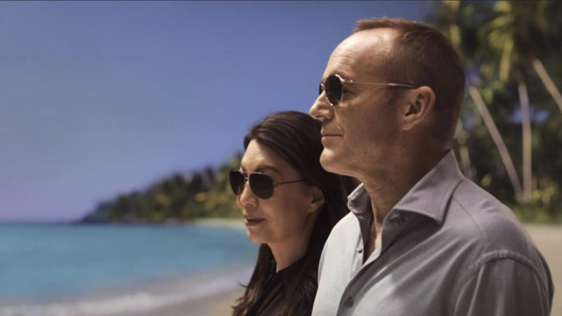 agents of shield the end review - may and coulson
