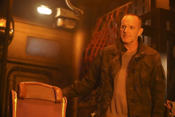 agents of shield the other thing review - sarge