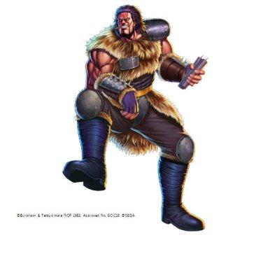 fist of the north star legends revive -_Jackal1_1561454154