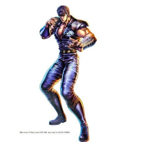 fist of the north star legends revive -_Kenshiro1_1561454154