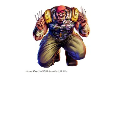 fist of the north star legends revive -_Mad_Surge_1561454153