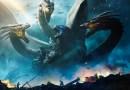 godzilla-king-of the monsters - godzilla brawling