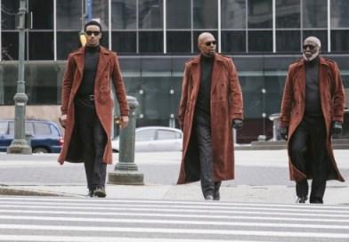 shaft 2019 movie review - jesse t usher, samuel l jackson and richard roundtree