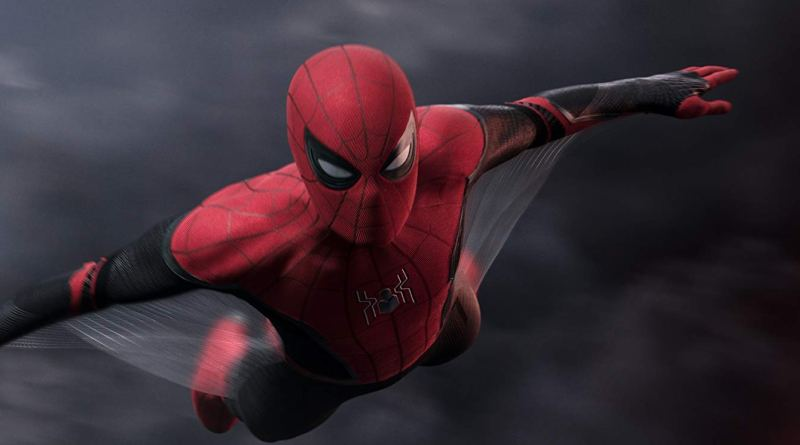 spider-man far from home review - spider-man