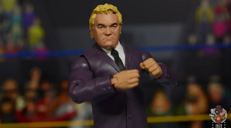 wwe build-a-figure jj dillon figure review - main pic