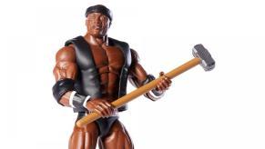 wwe elite 69 bobby lashley sledgehammer