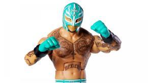 wwe elite 69 rey mysterio jr close up