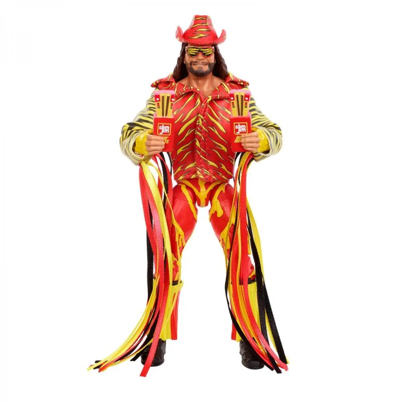 wwe sdcc 2019 slim jim macho man randy savage figure front