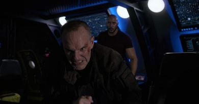 agents of shield collision course part 2 review - sarge vs mack
