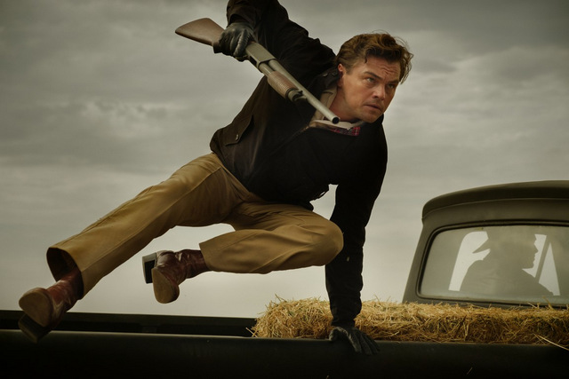 once upon a time...in hollywood review - leonardo dicaprio as rick dalton