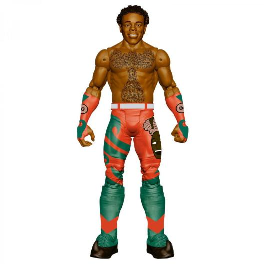sdcc 2019 wwe -Panel-Battle-Pack-New-Day-Xavier-Woods-