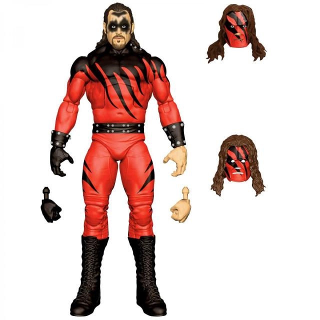 sdcc 2019 wwe -Panel-Ringside-Collectibles-Elite-Undertaker-