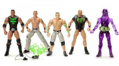 sdcc 2019 wwe -WWE-Ghostbusters-01--