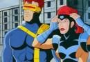 x-men scott summers cyclops and jean grey