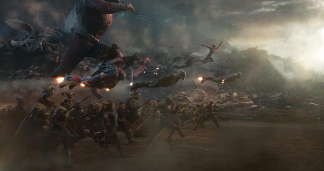 avengers endgame digital copy giveaway