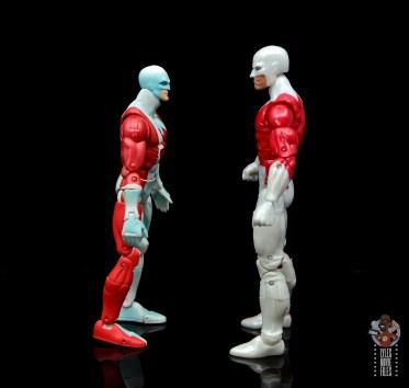 marvel legends guardian figure review - facing first hasbro guardian