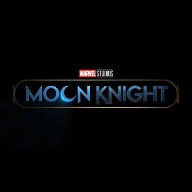 moon knight tv series logo