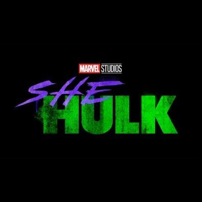 she-hulk tv series logo