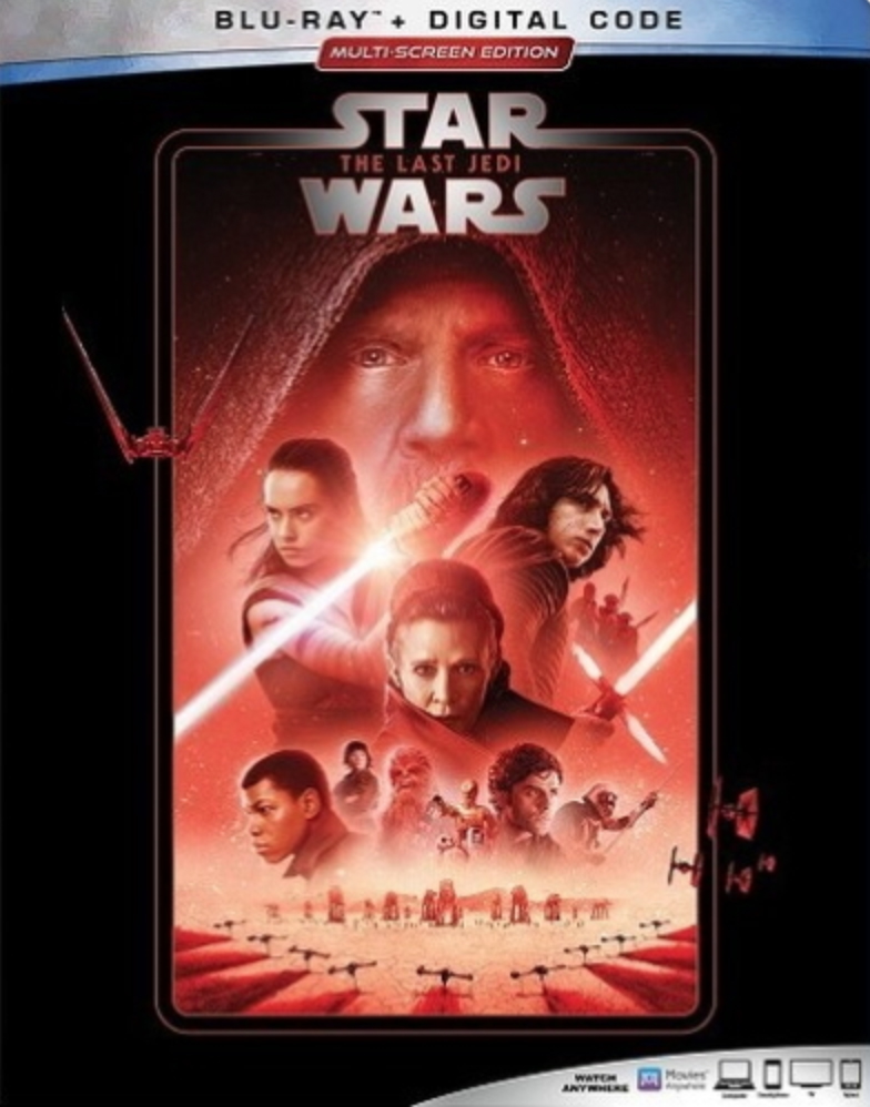 star wars The-Last-Jedi-Blu-ray-cover