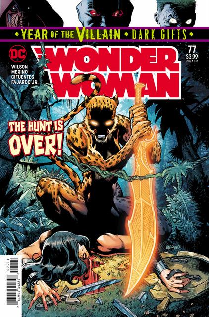 BATMAN SUPERMAN #1 SUPERMAN COVER 8//28//19 DC Comics 2019