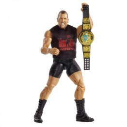wwe elite 71 big show - with accessories