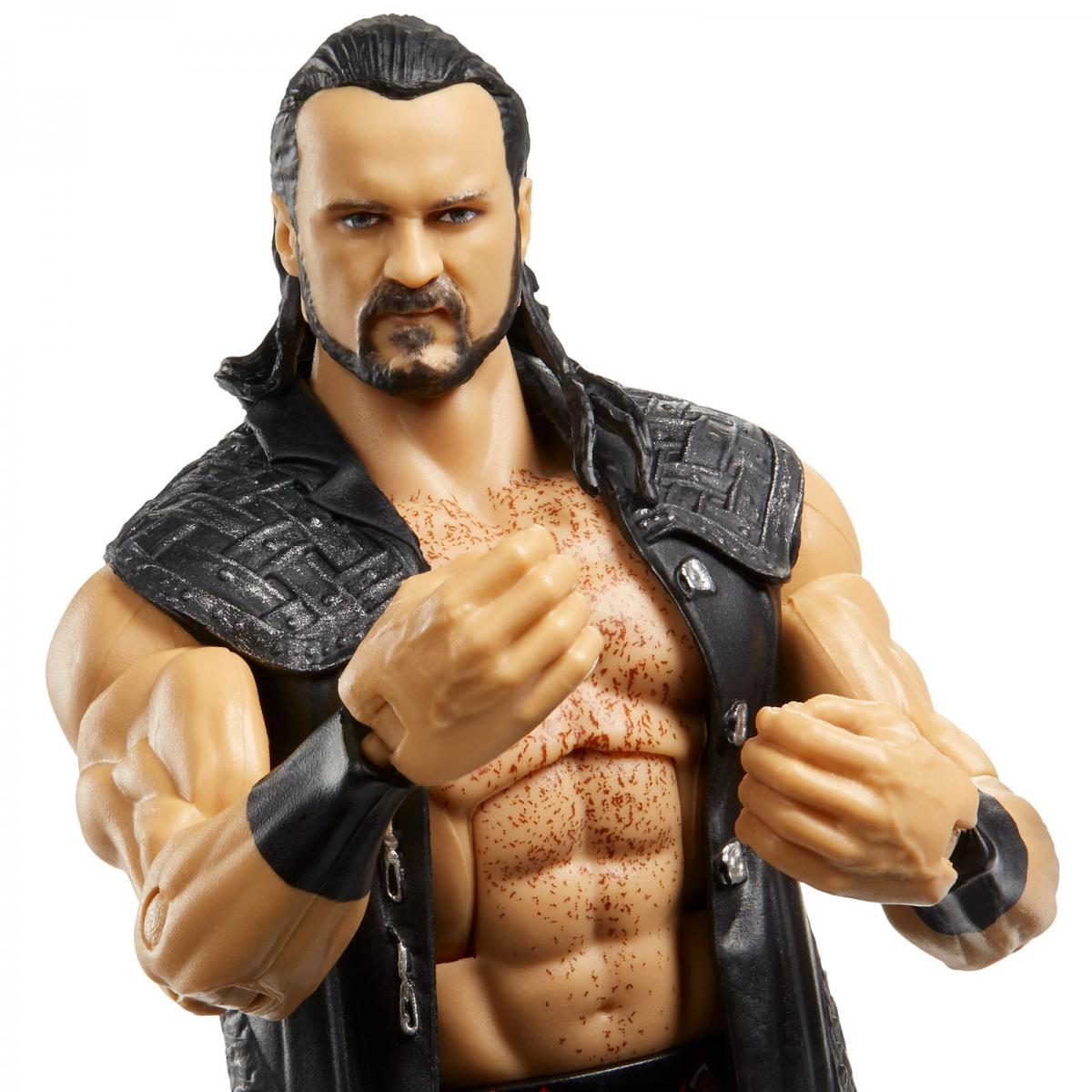 Check Out The New Wwe Elite 71 Images Of Adam Cole John