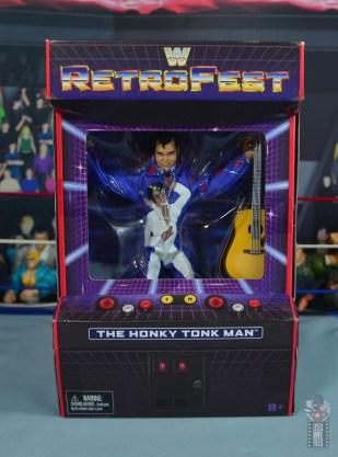 wwe retrofest honky tonk man figure review - package front