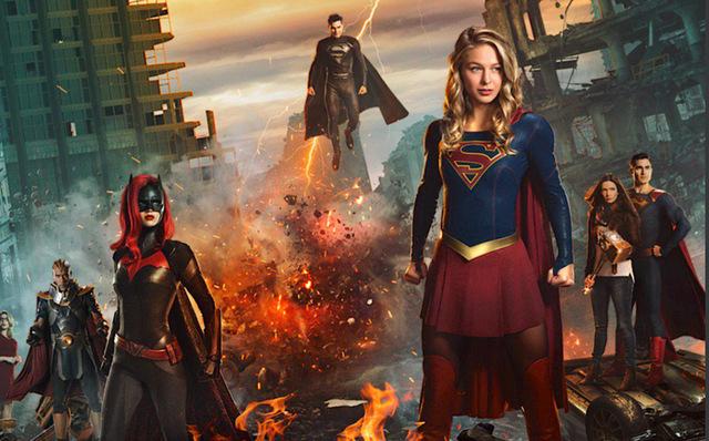 elseworlds supergirl