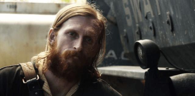 fear the walking dead - channel 4 review -dwight