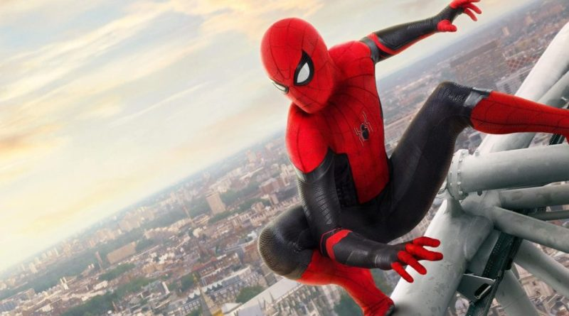 spider-man staying in marvel cinematic universe
