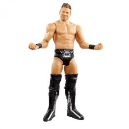 wwe basic 102 - the miz figure - arms out