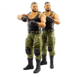 wwe battle pack 62 authors of pain -ready for battle