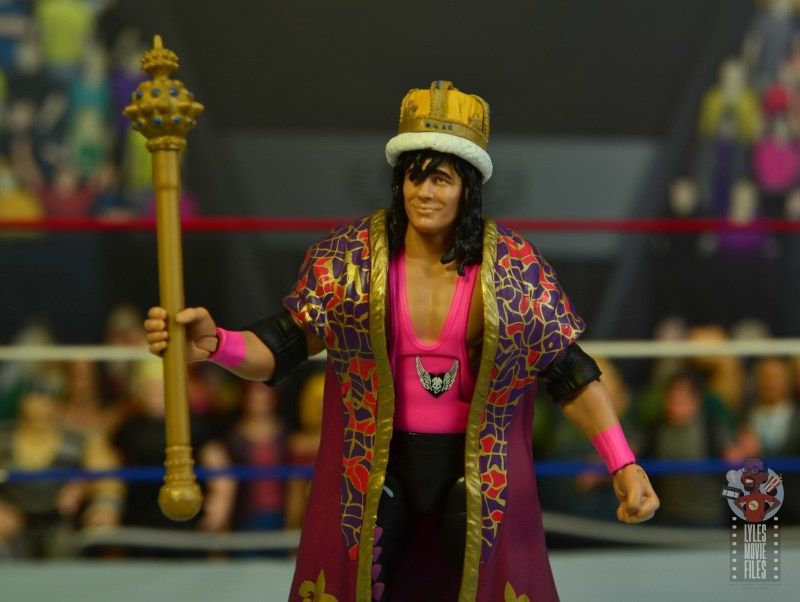 wwe bret hart king of the ring 1993 figure review - main pic