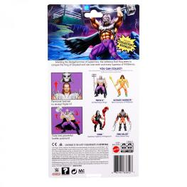 wwe masters of the universe triple h -package rear