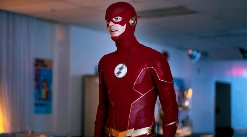the Flash there will be Blood review - the Flash