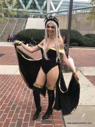 Baltimore Comic Con 2019 - Storm