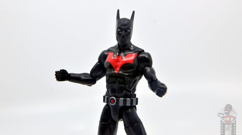 dc multiverse batman beyond figure review - main