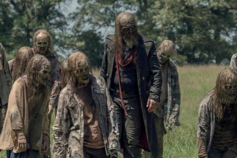 the walking dead we are the end of the world - beta
