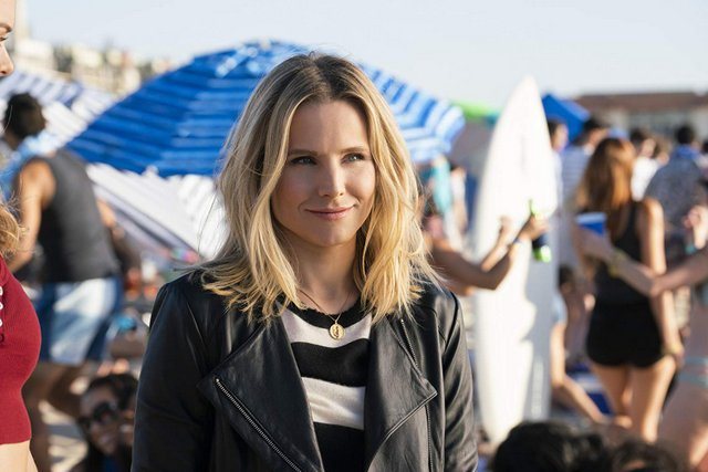 veronica mars the complete first season 2019 review - veronica