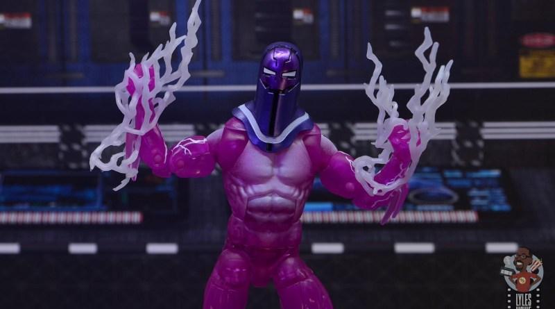 marvel legends living laser figure review - main