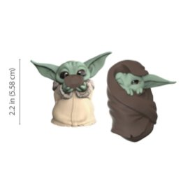 STAR WARS THE BOUNTY COLLECTION, THE CHILD 2.2-inch Collectibles (1)