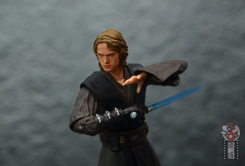 sh figuarts anakin skywalker revenge of the sith figure review -sith head