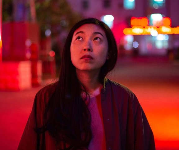 the farewell movie review -awkwafina