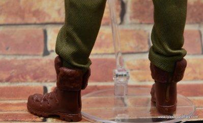 the fresh squad daniel figure review -boots rear