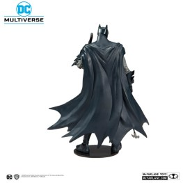McFarlane toys dc multiverse - Batman rear