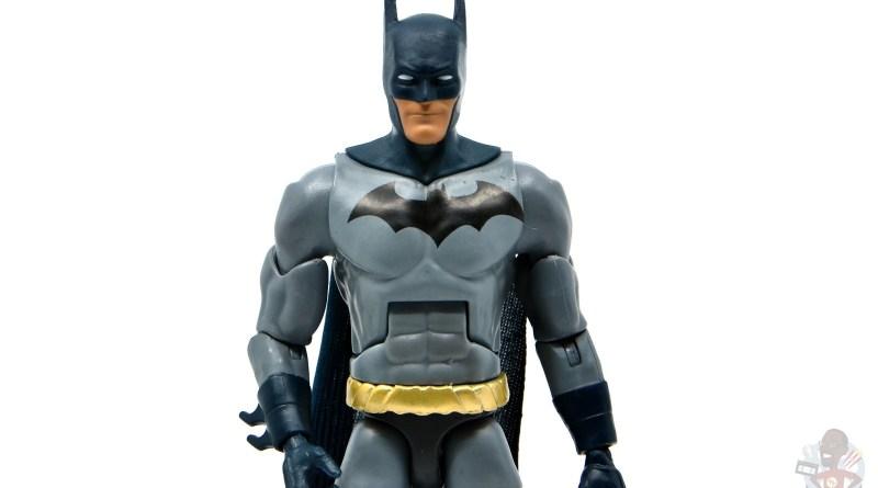 dc multiverse dick grayson batman figure review -