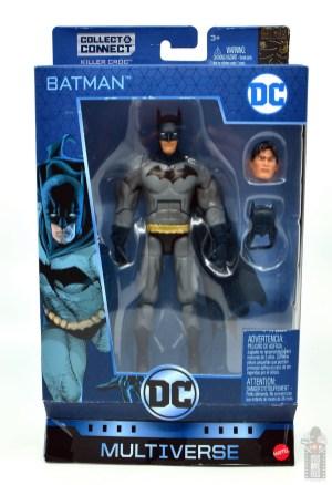 dc multiverse dick grayson batman figure review -package front