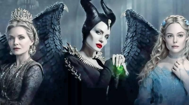 maleficient mistress of evil giveaway