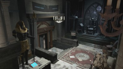 resident evil resistance_Map_AbandonedPark2