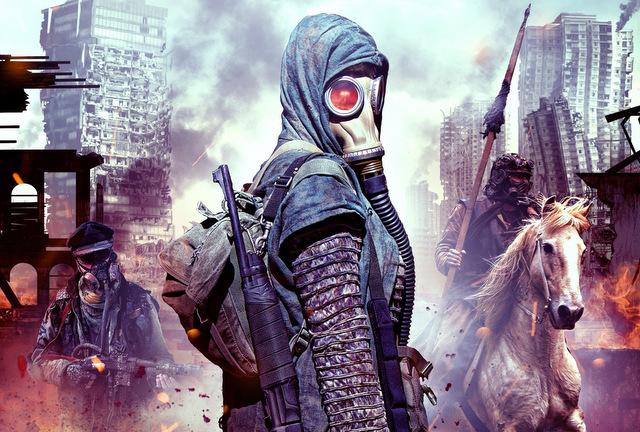 atomic apocalypse review - main poster